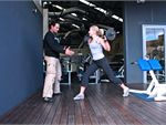 Natural Muscle Moonee Ponds Gym Fitness Outdoor training in our outdoor