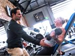 Natural Muscle Maribyrnong Gym Fitness Our owners are always available