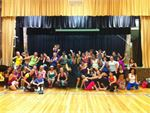 Join the PARTY at Zumba4U Croydon Zumba classes.
