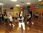 Croydon Zumba classes are fun and high energy.
