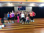 Our Zumba classes will get you fit in