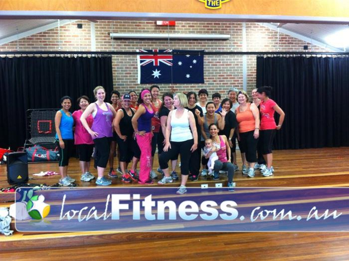 Zumba4u Burwood Heights Fitness Studio / Dance Fitness Our Zumba classes will get you