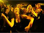 Come party with Diana at Zumba Croydon.