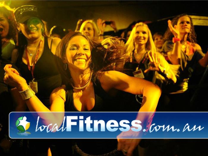Zumba4u Enfield Fitness Studio / Dance Fitness Come party with Diana at Zumba