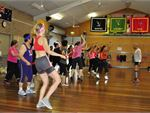 Become a member of the Croydon Zumba family.