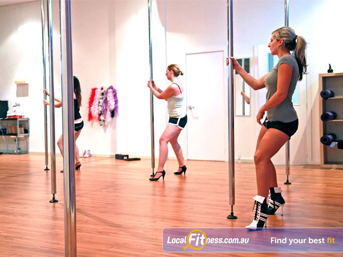Pole Fanatics Gym Monbulk  | Our Rowville group fitness classes cater for beginners