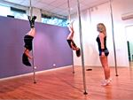 Fast track your skills with private group pole
