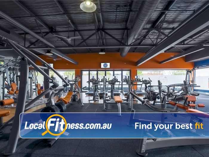 Plus Fitness 24/7 Bayswater Welcome to Plus Fitness 24 hours gym Bayswater - Your Local Gym.