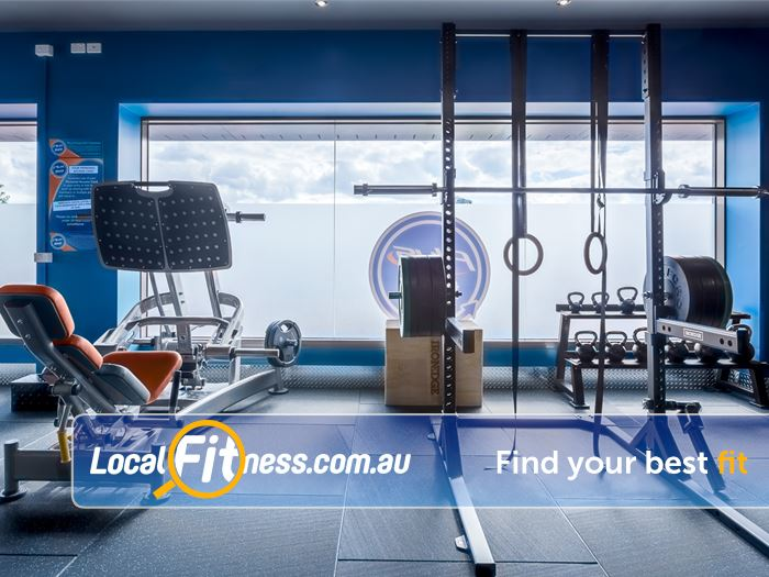 Plus Fitness 24/7 Near Ferntree Gully Get into functional training at our 24 hour Bayswater gym.