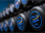 Plus Fitness 24/7 Bayswater Gym Fitness Heavy dumbbells to push your