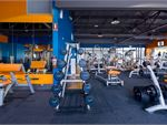 Plus Fitness 24/7 Ferntree Gully Gym Fitness Dumbbells, barbells, benches