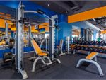 Plus Fitness 24/7 The Basin Gym Fitness Heavy duty training with our