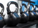 Plus Fitness 24/7 Bayswater Gym Fitness Get functional with kettle bell