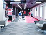 Fitness First Elizabeth Plaza North Sydney Gym Fitness Indoor sled and sprint track