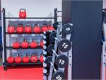 Fitness First Elizabeth Plaza Milsons Point Gym Fitness Our freestyle area is fully