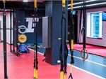 Fitness First Elizabeth Plaza Waverton Gym Fitness Work your core and stability