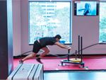 Fitness First Elizabeth Plaza Waverton Gym Fitness Improve your conditioning with