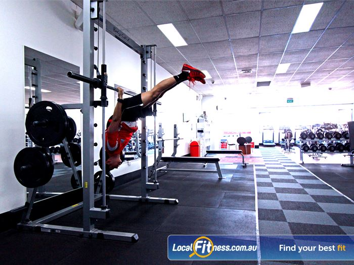 Carlton Fitness Gym Fitzroy North Gym Fitness Get into functional training at