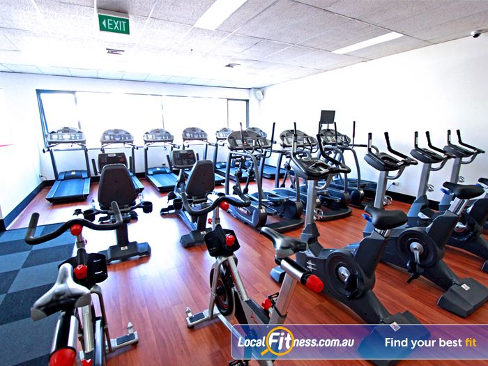 Carlton Fitness Gym Brunswick Gym Fitness The fully equipped Carlton