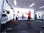 Carlton Fitness Gym Fitzroy North Gym Fitness Carlton personal training is a