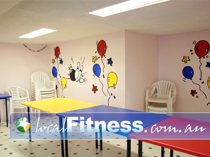 Healthways Recreation Centre Blackburn North Gym Fitness Social Functions and Corporate