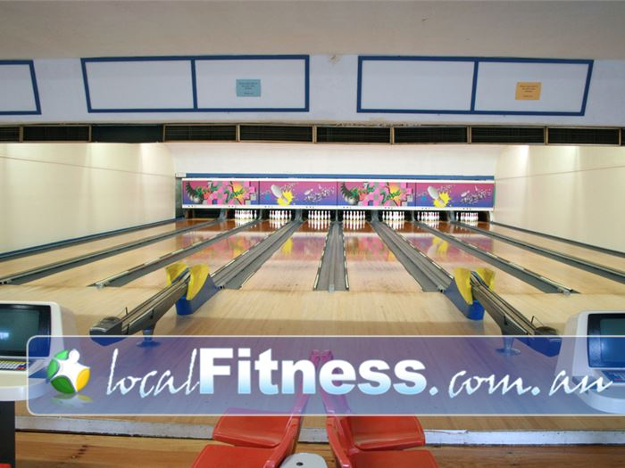 Healthways Recreation Centre Blackburn South Gym Fitness Enjoy 8 lanes at our bowling