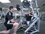 Goodlife Health Clubs Glenelg Gym Fitness Glenelg personal trainers can