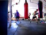 Mischa's Boxing Central Newport Gym FitnessBoxing Central - Melbourne's