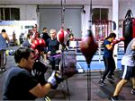 Mischa's Boxing Central Footscray Gym Fitness Renowned boxing fitness classes