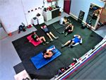 Mischa's Boxing Central Kingsville Gym Fitness A positive environment for