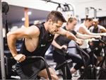 Welcome to The Body Factory gym in Caringbah.