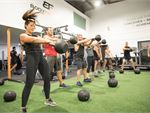 Our Caringbah gym is designed around innovative group
