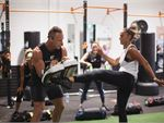 The Body Factory Dolans Bay Gym Fitness Caringbah personal training is