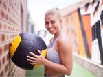 The Body Factory Dolans Bay Gym Fitness Train indoors and outdoors in