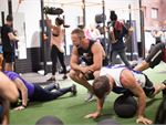 The Body Factory Caringbah Gym Fitness Small group personal training