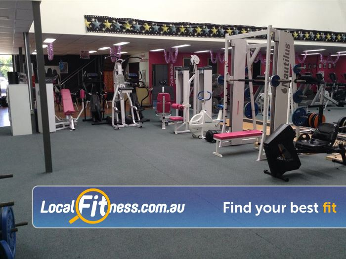 Fernwood Fitness Gym Inala  | Welcome to Fernwood Darra 24 hour gym.