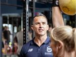 KettleFit is run by experienced Fitzroy North personal
