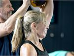 KettleFit Alphington Gym Fitness Our Coaching team will coach