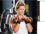 KettleFit Fitzroy North Gym Fitness KettleFit is popular for women