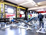 Doherty's Gym Brunswick East Gym Fitness Plenty of fantastic people to