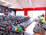 Doherty's Gym North Melbourne Gym CardioA full range of treadmills, cross