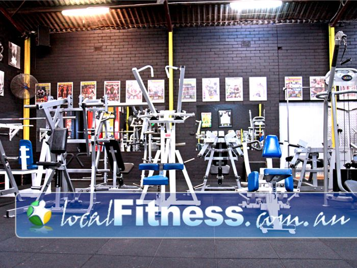 Doherty's Gym Brunswick We have collected the best back equipment from around the world.