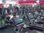 Fernwood Fitness Twin Waters Ladies Gym Fitness Treadmills, cycle bikes,