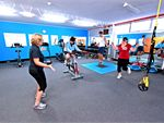 Lifestylz Personal Training Kellyville Gym Fitness Don't get lost in the crowd,