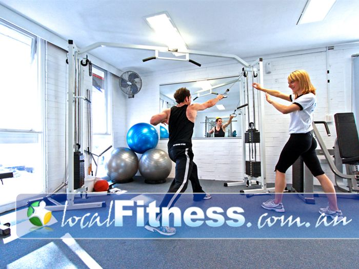 Body Language Personal Training Brookvale Your Manly personal trainer will be your mentor and motivator.