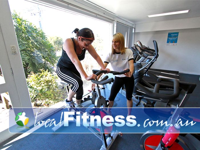 Body Language Personal Training Near North Manly Manly personal trainers will create individual programs to suit your goals.