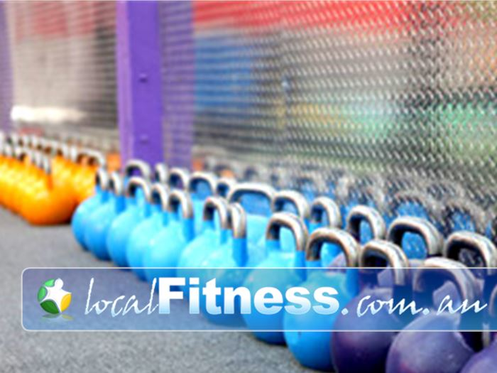 Ultimate You Fitness Southbank Get involved with our Southbank Kettlebell classes.