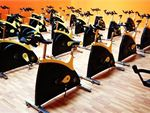 Ultimate You Fitness South Melbourne Gym Fitness Spacious Southbank spin cycle