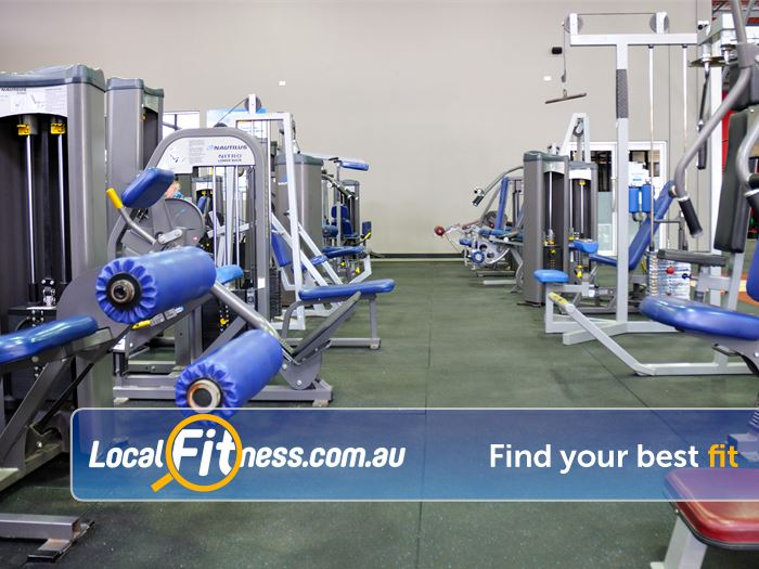 Genesis Fitness Clubs Gym Byford    Welcome to the renovated Genesis Fitness Kelmscott gym.