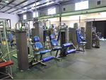 Genesis Fitness Clubs Westfield Gym Fitness State of the art pin-loading